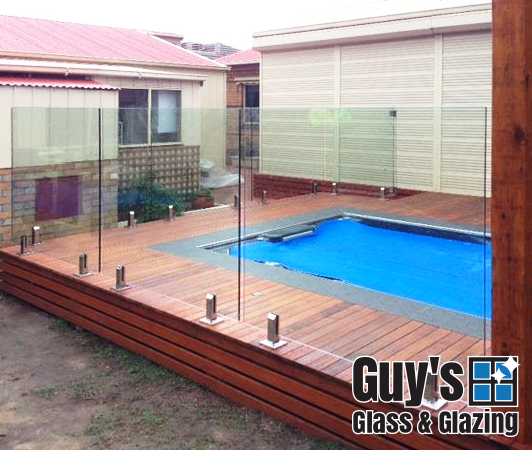 Examples Of Glass Pool Fencing Guys Glass