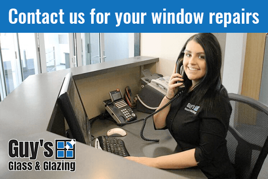 Contact Guys Glass and Glazing for window repairs in Morwell, Traralgon, Moe and Churchill