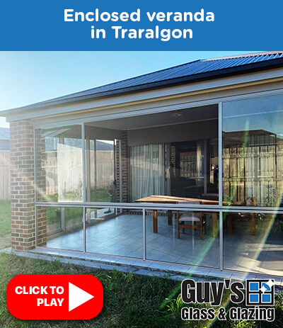 See how we transformed the front of this home in Morwell when we gave it a full window replacement. If you are considering getting your window replaced, then contact us for a free measure and quote.